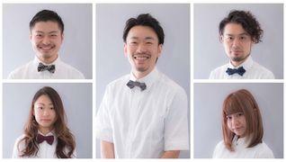 東京赤坂の美容師の求人・採用情報(令和2年度・新卒の方)の画像