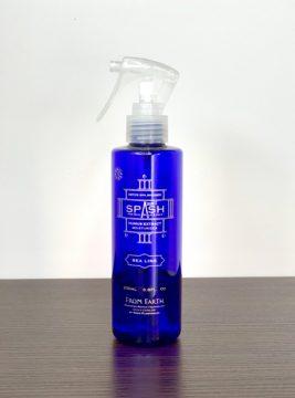 万能な化粧水「SPASH」の画像
