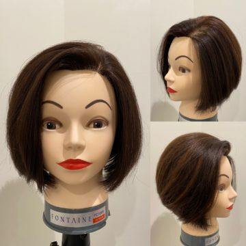 前髪の印象!どんな前髪が似合うのか悩んでいる方へ。の画像