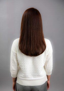 縮毛矯正とストレートパーマの違いと選び方/その2の画像